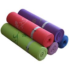 yoga mat product