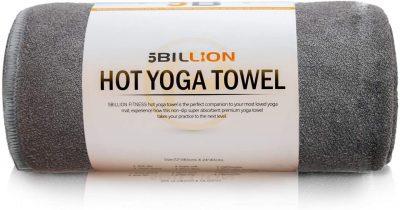 hot yoga towel 5billion