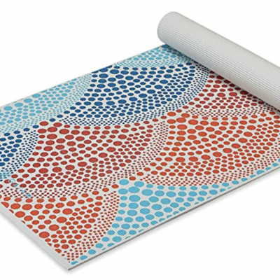 printed yoga mats in Australia