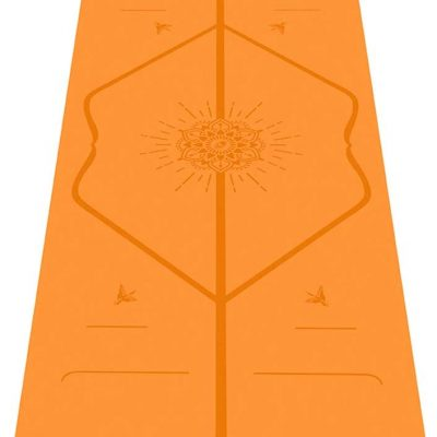 lifeorme happiness yoga mat