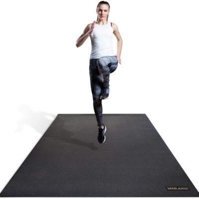 miramat extra large premium exercise mat