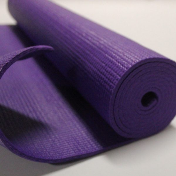 quality of yoga mat
