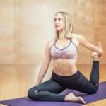 choosing the best yoga mat