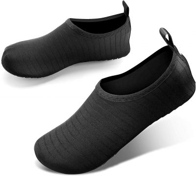 water proof non slip active shoes