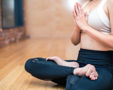 Benefits of practicing yoga regularly